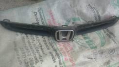Решетка радиатора. Honda Fit, GD1 Двигатель L13A