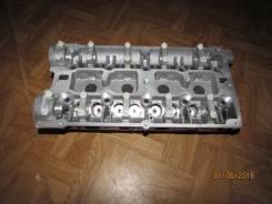 Головка блока цилиндров. Opel: Tigra, Astra, Meriva, Vectra, Zafira