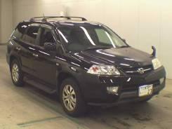 Стоп-сигнал. Honda MDX, YD1 Двигатель J35A