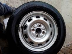 Bridgestone. Летние, 2011 год, износ: 10%, 4 шт