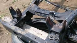 Крепление кабины. Toyota Dyna, BU172