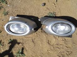Заглушка бампера. Honda Stream, RN1
