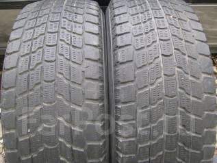 Bridgestone. Зимние, без шипов, износ: 40%, 2 шт