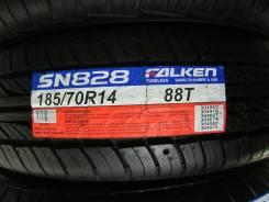 Falken Sincera SN-828. Летние, без износа, 2 шт