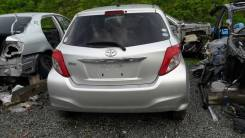 Пружина подвески. Toyota Vitz, KSP130, NSP130 Двигатели: 1NRFKE, 1KRFE, 1NRFE