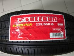 Fullrun Super-PCR. Летние, 2013 год, без износа, 1 шт