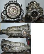 Коробка передач (КПП) AUDI НАV авт. FF/4WD 6НР-19 AUK FF/4WD авт.09L30. Audi A4 Двигатель AUK