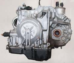 Коробка передач (КПП) Volkswagen BLR авт. FF HTQ 09G300039F. Volkswagen Jetta Двигатель BLR