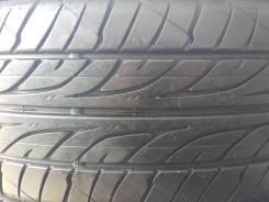Dunlop SP Sport LM703. Летние, 2012 год, износ: 5%, 2 шт