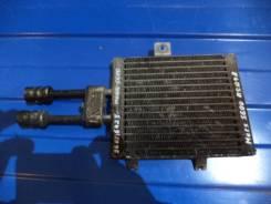 Радиатор масляный. Mercedes-Benz S-Class, W220