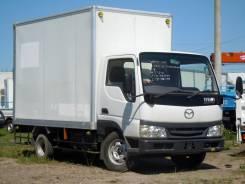 Mazda Titan. (АКПП), 2 000 куб. см., 1 500 кг.