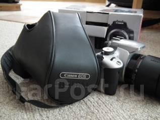 Canon EOS 350D. 10 - 14.9 Мп, зум: 5х
