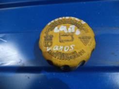 Крышка расширительного бачка. Chevrolet Lanos