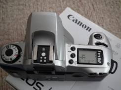 Canon EOS. зум: без зума