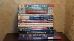 Продам учебники. Комплектом. Класс: 6 класс