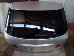 Дверь задняя Alteza GITA в сборе. Toyota Altezza, GXE10W, SXE10, JCE10, GXE10, JCE10W Toyota Altezza Wagon, GXE10, GXE10W, JCE10, JCE10W, SXE10