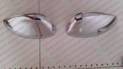 Накладка на зеркало. Nissan Juke, F15, NF15, YF15