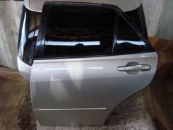 Дверь боковая. Toyota Altezza, GXE10W, SXE10, JCE10, GXE10, JCE10W Toyota Altezza Wagon, GXE10W, JCE10W