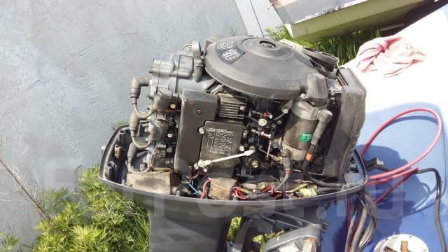 Yamaha FR-18. длина 5,40м., двигатель подвесной, 60,00л.с., бензин