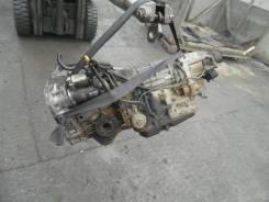 АКПП Subaru Legacy BH5 BE5 EJ20-TT 2000 TV1A4Ybaaa-WE AT 4wd б/у