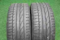 Bridgestone Turanza ER33. Летние, 2013 год, износ: 10%, 2 шт