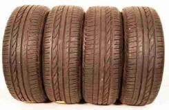 Bridgestone Turanza ER33. Летние, 2013 год, износ: 10%, 4 шт