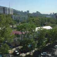 5-комнатная, улица Военное шоссе 27. Некрасовская, частное лицо, 103,0кв.м. Вид из окна днем