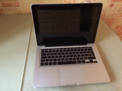 "Apple MacBook Pro 13. 13.3"", 2,0ГГц, ОЗУ 4096 Мб, диск 120 Гб, WiFi, Bluetooth, аккумулятор на 6 ч."