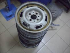 ВАЗ. 5.0x13, 4x98.00, ET35, ЦО 58,6мм.