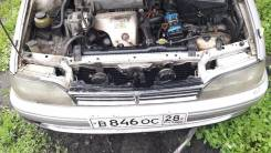 Toyota Camry. SV32, 3S