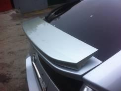 Спойлер на заднее стекло. Toyota Prius, NHW20