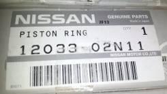 Кольца поршневые. Nissan: Urvan / King Van, Cabstar, Urvan, Homy, Cube Cubic, Caravan, Datsun Truck, Atlas Двигатель TD23