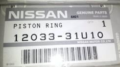 Кольца поршневые. Nissan: Maxima, Fuga, Gloria, Cedric, Cefiro, Cedric / Gloria Двигатель VQ20DE