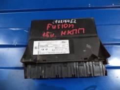 Коробка для блока efi. Ford Fusion