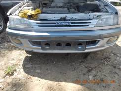 Ноускат. Toyota Carina, AT212 Двигатель 5AFE