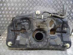 Бак топливный. Nissan Almera, B10RS Nissan Almera Classic Двигатель QG16