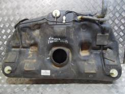 Бак топливный. Nissan Almera Classic, B10 Двигатель QG16DE