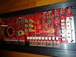 Ремонт усилителей, ремонт сабвуферов, акустики