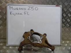Кулак поворотный. Nissan Murano, Z50