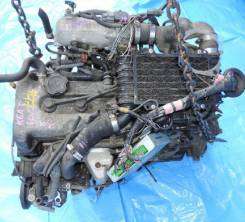 Двигатель. Suzuki Wagon R, CT51S. Под заказ