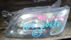 Фара. Subaru Legacy, BH5