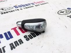 Ручка переключения автомата. Subaru Impreza, GH7, GH8, GE2, GH6, GE3, GH3, GH2, GE6, GE7