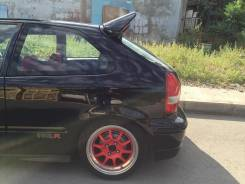 Проставка под кузов. Honda Civic, EK9