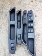 Кнопка стеклоподъемника. Subaru Forester, SG