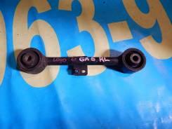 Рычаг подвески. Honda Logo, GA5