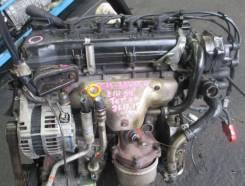 Продам двигатель на Nissan CUBE Z10 CG13 DE