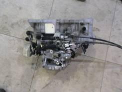 Механическая коробка переключения передач. Mitsubishi Lancer Evolution, CY4A Mitsubishi Lancer, CY3A Mitsubishi Galant Fortis, CY4A Двигатель 4B10
