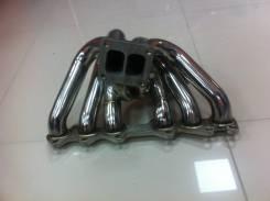 Коллектор выпускной. Toyota Land Cruiser Prado Двигатель VVTI