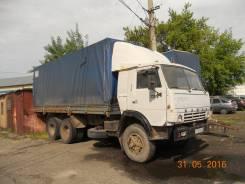 КамАЗ 53212. Продается грузовик Камаз 53212А, 10 850 куб. см., 10 000 кг.