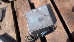 Блок управления двс. Audi V8